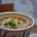 Balaboosta Chicken Soup