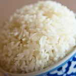 Reheating Leftover Rice