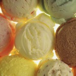 New Ice Cream Flavors: Beer or Burned Marshmallow