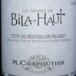 French Red: Bila–Haut