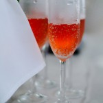 Faith's Italian Champagne Sparkler
