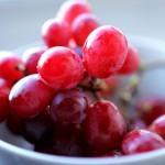 The Great Grape Freeze