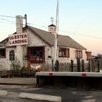 News: Trip Advisor Awards Rare 5-Stars to Lobster Landing in Clinton