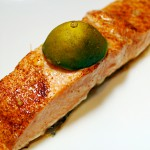 Wicked Good Paleo Chipotle-Lime Salmon