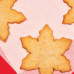 Dorie Greenspan_Christmas Spice Cookies