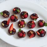 Jacques Pépin's Chocolate, Nut, and Fruit Treats