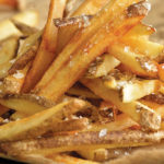 Raghavan Iyer_Ultimate French Fries recipes