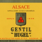 """Alsace Gentil """"Hugel"""""""