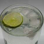 Faith's End of Summer Gin & Tonic