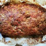 meatloaf in a paper bag recipe_photo by Amy Traverso