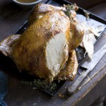 Slow-Roasted Holiday Turkey