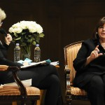 Faith and Ina Garten Sold Out at Symphony Hall