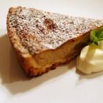 Scrumptious and Simple Graham Cracker Pumpkin Tart