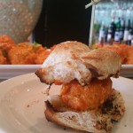 The Buffalo Chicken Editor Reports on His Latest Creation