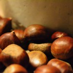 Roasting Chestnuts at Home to Rival any Street Vendor…