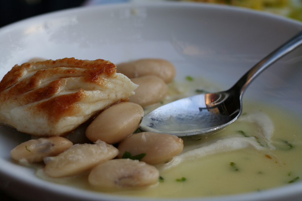 Beurre Blanc Sauce halibut with a dreamy beurre blanc sauce · faith middleton's food