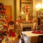 Christmas Dazzle: Lemony Veal Piccata