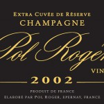 Special Gift Suggestion: Vintage Pol Roger Champagne