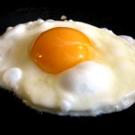 Comfort: Fried Eggs with Fried Potatoes