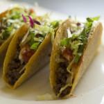 Carol's Easy Tacos with Steak, Chicken, or Shrimp