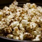 Chocolate-Covered Potato Chip Popcorn