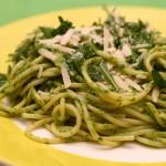 Anna Tasca Lanza's Special Pesto