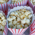 How to Doctor Microwave Popcorn