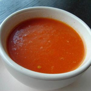 winter gazpacho