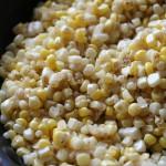 Caramelized Fried Corn
