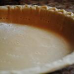 Shortbread-Style Gluten-Free Pie Crust