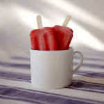 Campari-Grapefruit Party Popsicles!