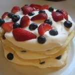 Wildly Easy July 4th Red, White & Blue Dessert Ideas
