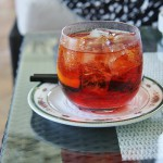Easy Cocktail: Sparkling Negroni
