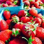 Endless Strawberries