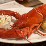 Visit a Lobster Shack and Rejoice