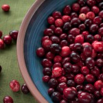 Oven-Roasted Cranberry-Citrus Compote
