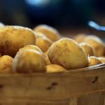 Jacque Pépin's Garlic-Butter  Escargot or Shrimp Baked Potatoes