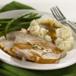 Make-Ahead Thanksgiving Turkey and Gravy