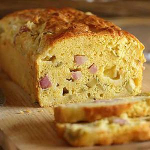 Antipasto Bread from Einkorn