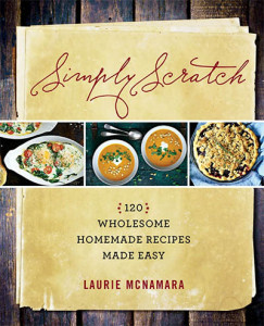 Simply Scratch by Laurie McNamara