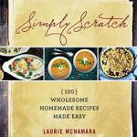 SimplyScratch_featured cookbook