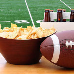 Recipes for a Super Bowl Party or Any Weekend Gathering
