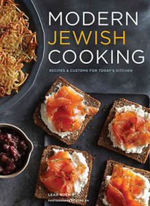 Modern Jewish Cooking_Cover_post by Leah Koenig