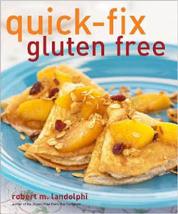 Quick Fix Gluten Free_featured cookbook