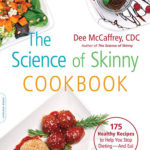 The Science of Skinny Cookbook (Special Fundraising Show)