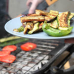 Chris's Grilled Ratatouille