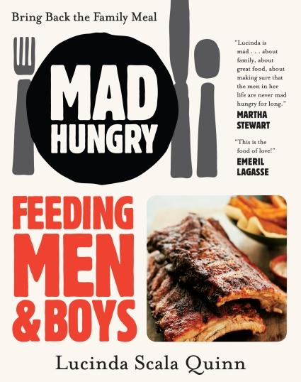 Mad Hunrgy cover