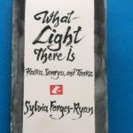 Ryan_What Light_cover