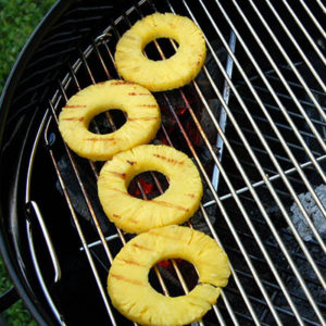 grilled pineapple_Dana McMahan_flickr_post