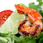 3-Ingredient Citrus Grilled Shrimp